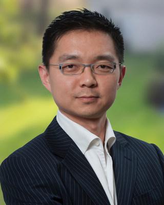 Jingwei Jia - CEO China Swiss Re Corporate Solutions (PRNewsFoto/Swiss Re Corporate Solutions)