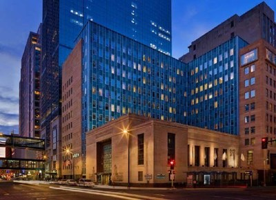 CWI acquires the Westin Minneapolis for $66.4 million. The full-service hotel includes 214 guestrooms and is centrally located in Minneapolis' central business district, proximate to a number of primary demand generators. The hotel will continue to be managed by HEI Hotels & Resorts.