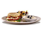 Denny's Introduces Fresh Fit Fare® Dishes On New 'Monthly Features' Menu