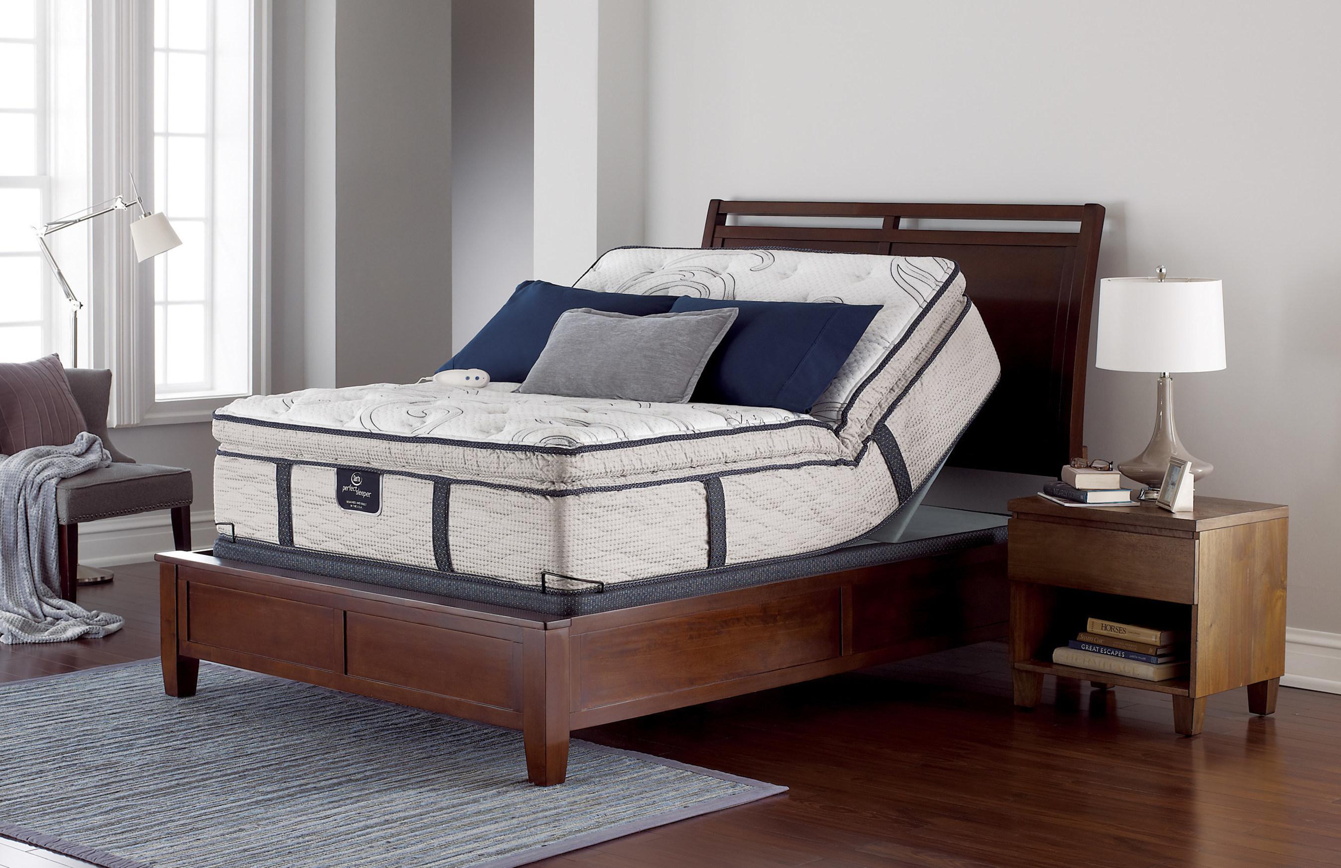 New Serta Perfect Sleeper Designed To Address Five Common
