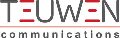 Teuwen Communications celebrates its 20th anniversary.