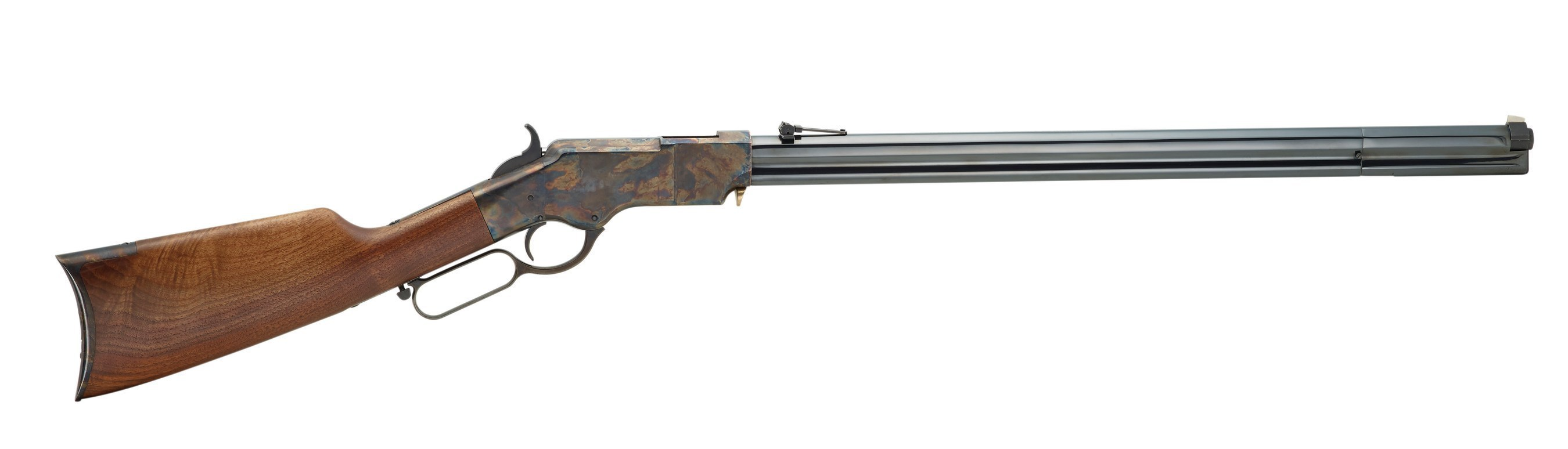 Henry Repeating Arms Donates New Iron Framed Original Henry Rifle Serial #1 to NRA Auction -- Bid Now