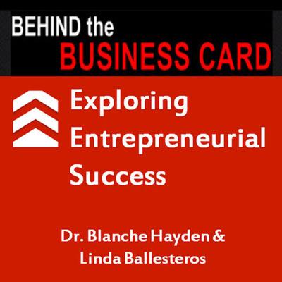 Behind the Business Card. (PRNewsFoto/Mastery Media Marketing, LLC) (PRNewsFoto/MASTERY MEDIA MARKETING, LLC)