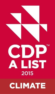 Mosaic Co. is one of only 113 companies that made it to CDP's Climate A List.