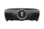 Epson's first Pro Cinema projectors with 4K UHD signal input and high dynamic range (HDR) support.