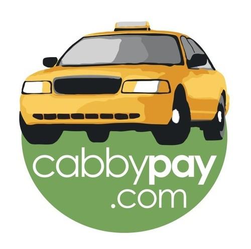 CabbyPay logo (PRNewsFoto/CabbyPay)