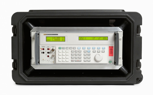 New Fluke Calibration 5502A Multi-Product Calibrator provides a robust, transportable solution for