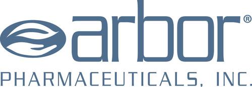 Arbor Pharmaceuticals, Inc.  (PRNewsFoto/Eisai Inc.)