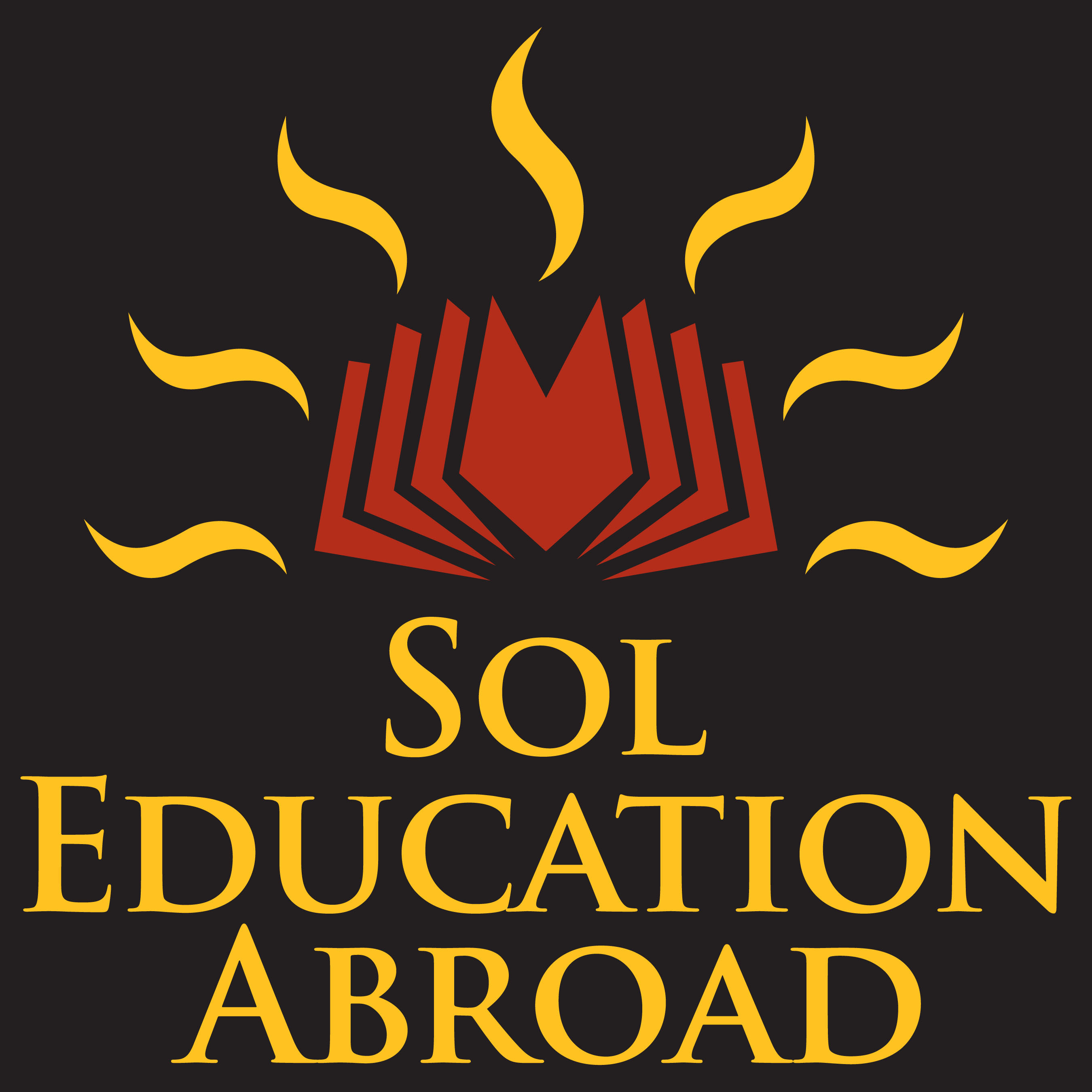 Sol Education Abroad voted the #1 Study Abroad Program in