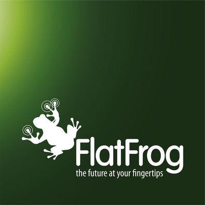 FlatFrog Logo