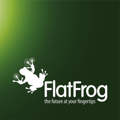 FlatFrog präsentiert neuen Null-Luftspalt-Touchscreen ZG™