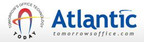 Atlantic, Tomorrow's Office Logo.  (PRNewsFoto/Atlantic, Tomorrow's Office)