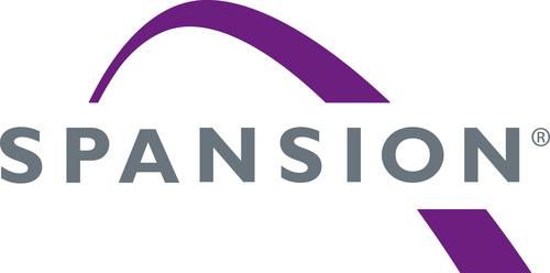Spansion logo. (PRNewsFoto/SPANSION) (PRNewsFoto/SPANSION )