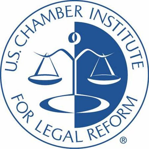 U.S. Chamber ILR Honors Representative Eric Eisnaugle for Legal Reform Leadership