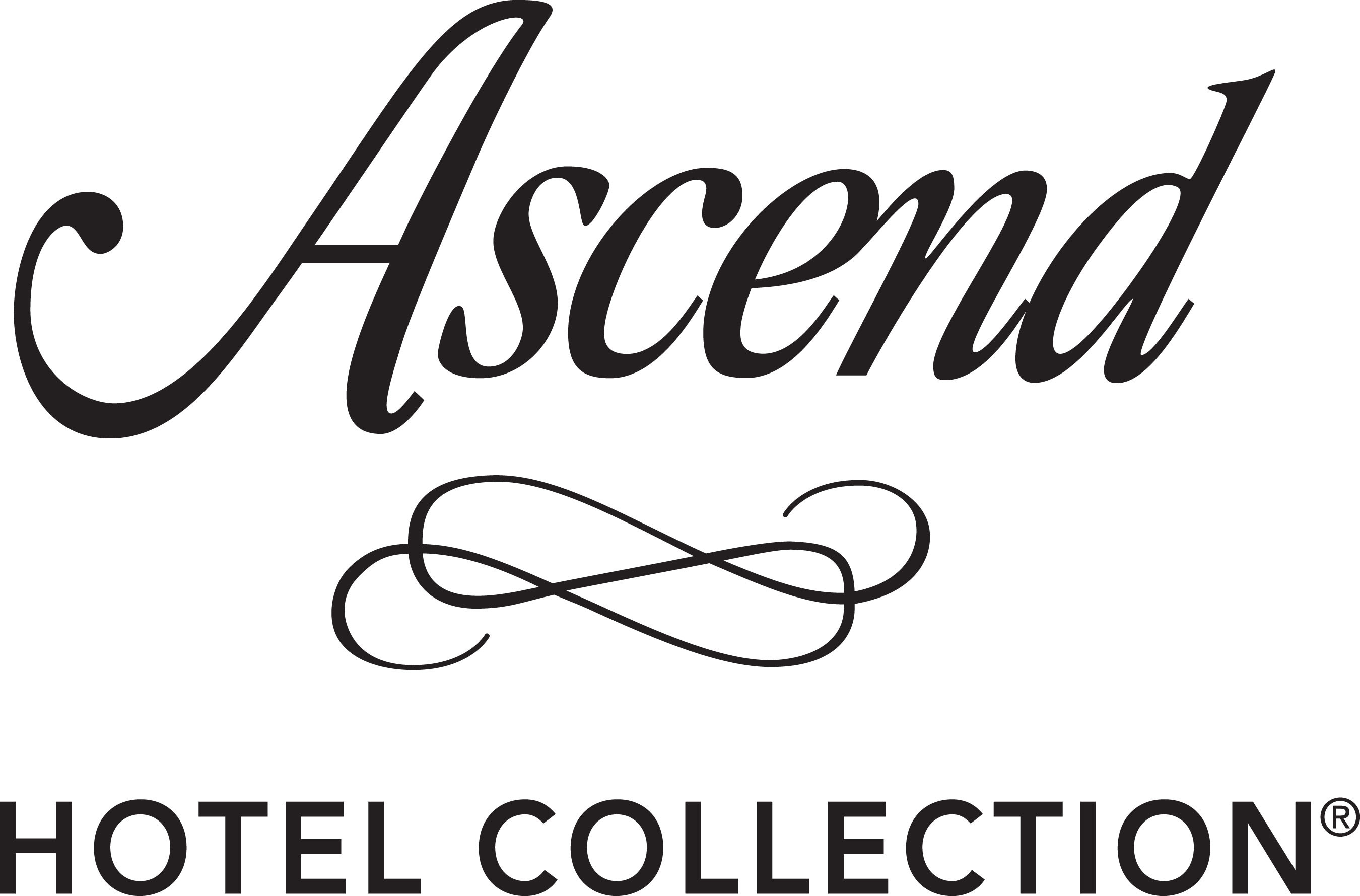 Ascend Hotel Collection.