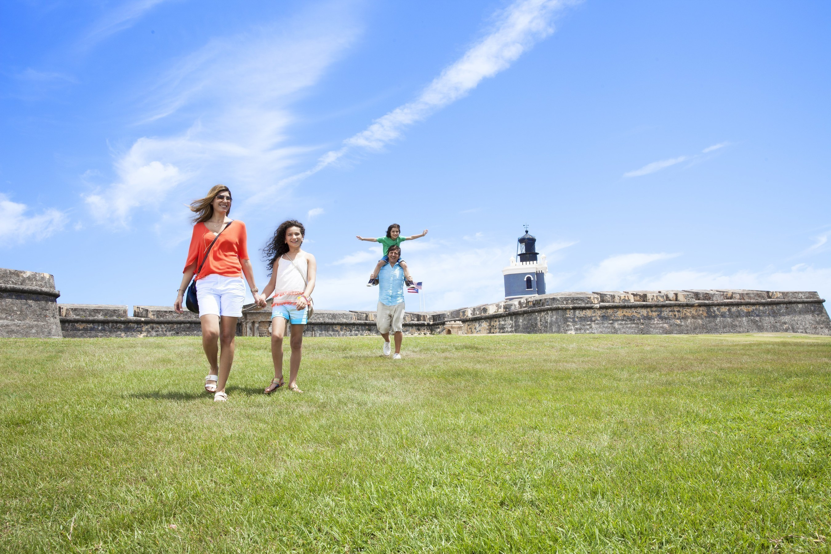 PRTC promotions and Zika education efforts are driving consumers to continue to book Puerto Rico for their summer vacations. Image credit: Puerto Rico Tourism Company