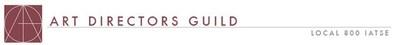 Art Directors Guild Logo (PRNewsFoto/Art Directors Guild)