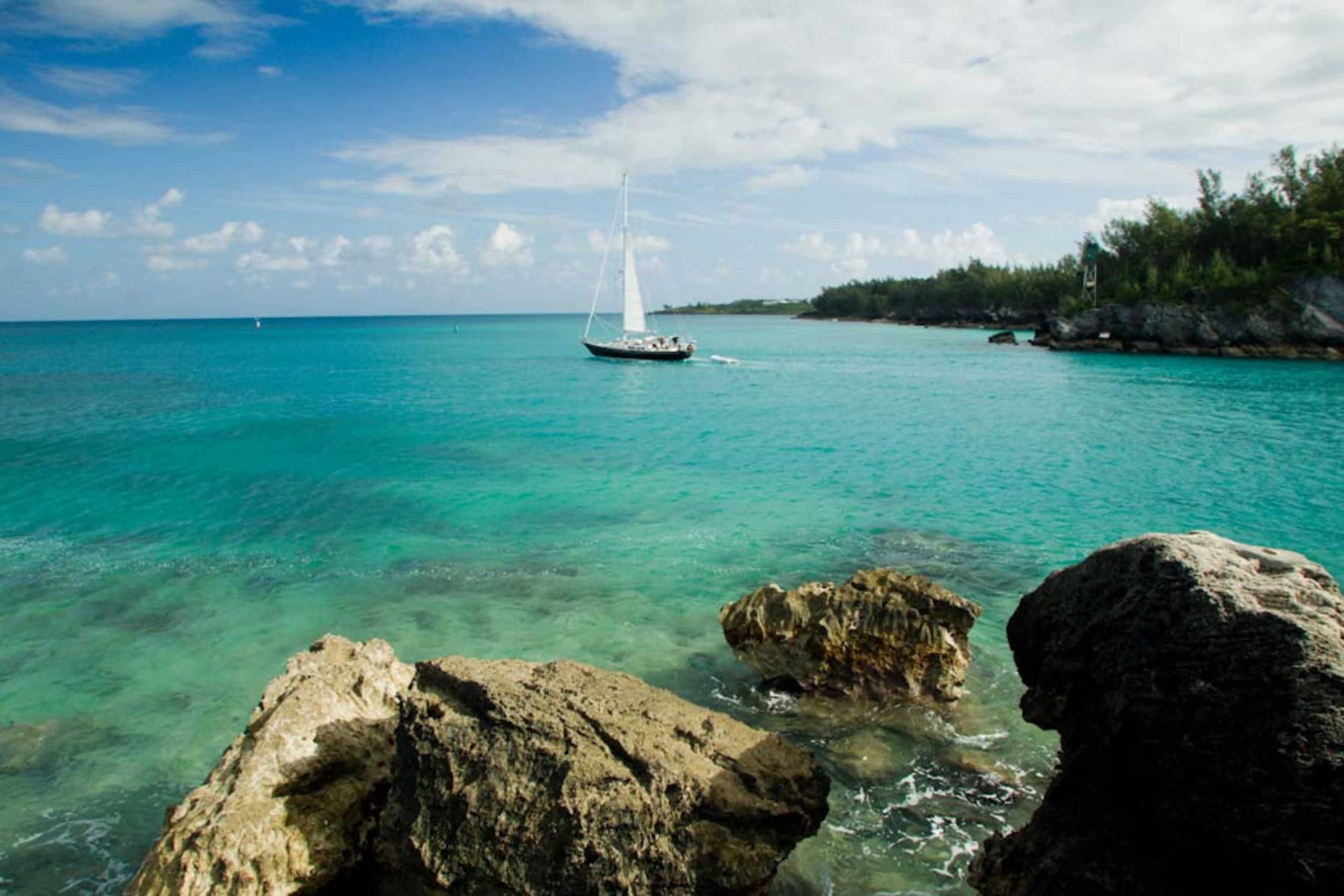 Stretch Your Summer In Bermuda