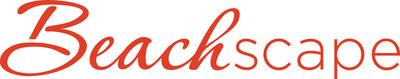 Beachscape logo.  (PRNewsFoto/Beachscape)