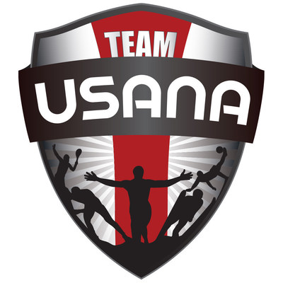 Team USANA (PRNewsFoto/USANA Health Sciences)