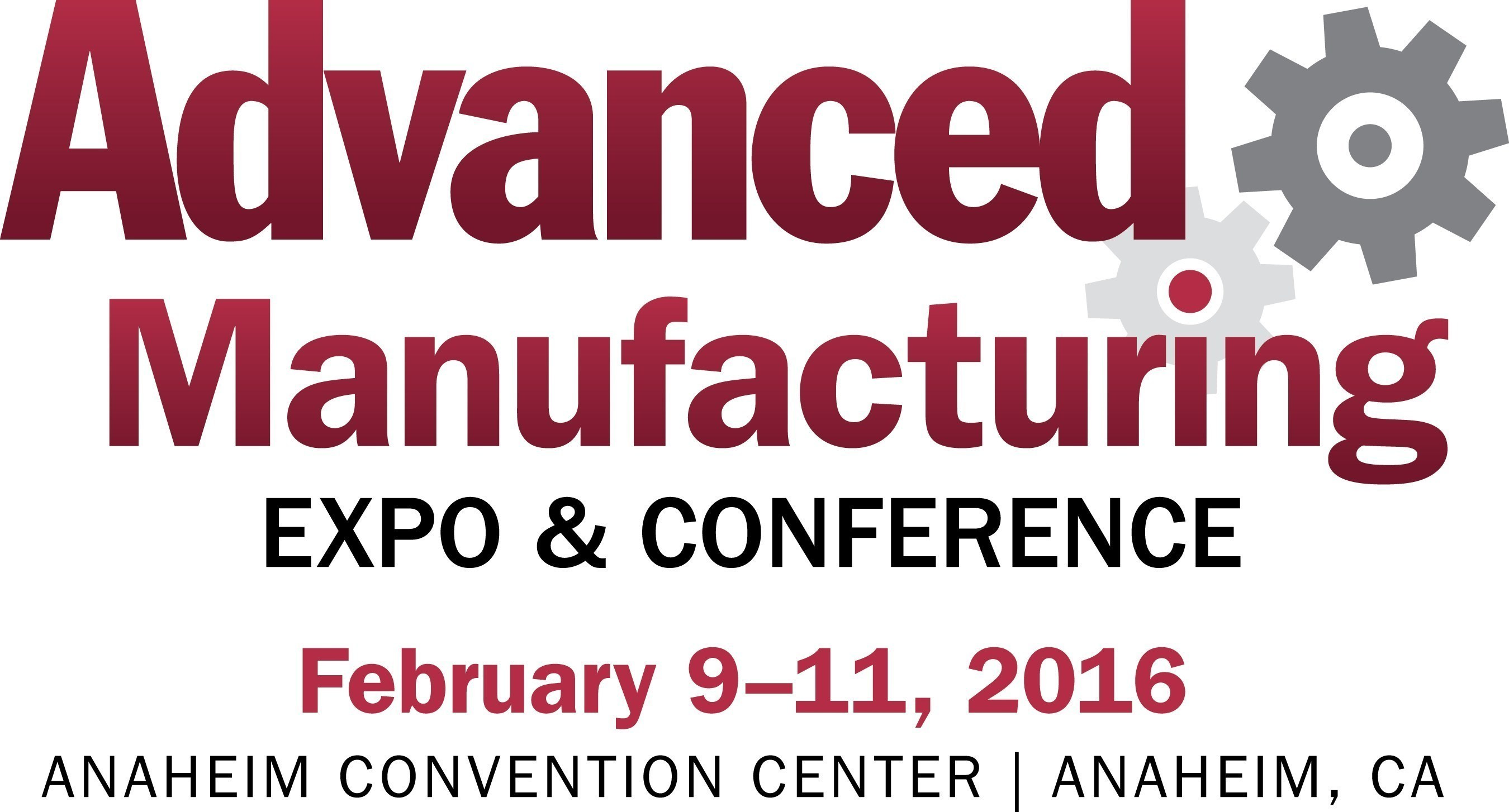 Advanced Manufacturing Expo & Conference Anaheim Covers All Corners