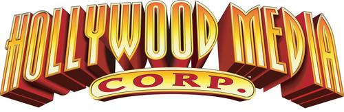 Hollywood Media Corp.  (PRNewsFoto/Hollywood Media Corp.)
