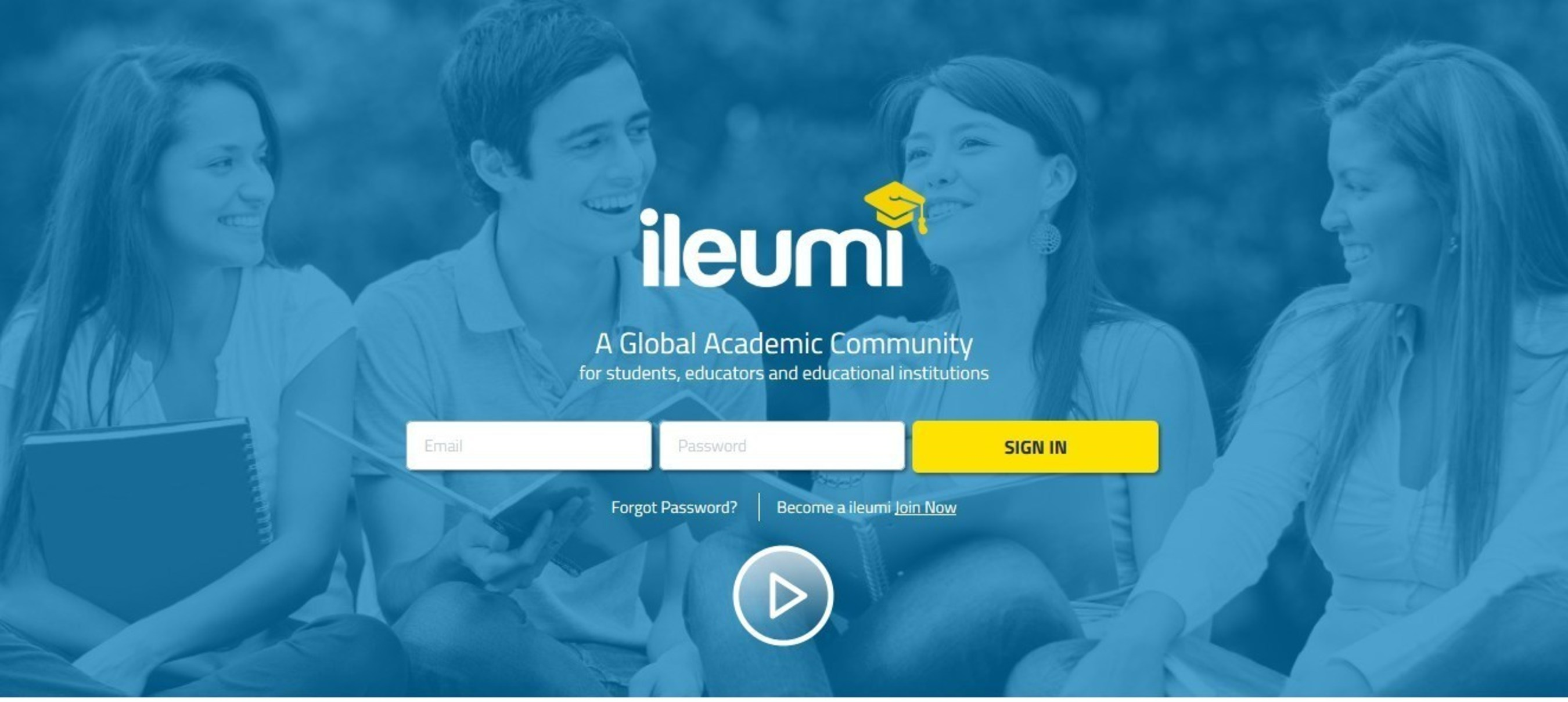 Ileumi Announces Launch of Academic Networking Platform Connecting Students, Educators and Institutions Worldwide