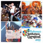 2016 Bahamas Junkanoo Carnival hailed as a success