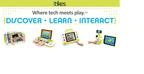 iTikes(TM) Tech Meets Play August 2012.  (PRNewsFoto/MGA Entertainment)