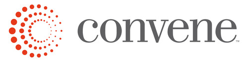 Convene logo.  (PRNewsFoto/Convene)