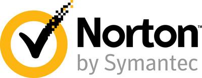 Norton logo.  (PRNewsFoto/Norton by Symantec)