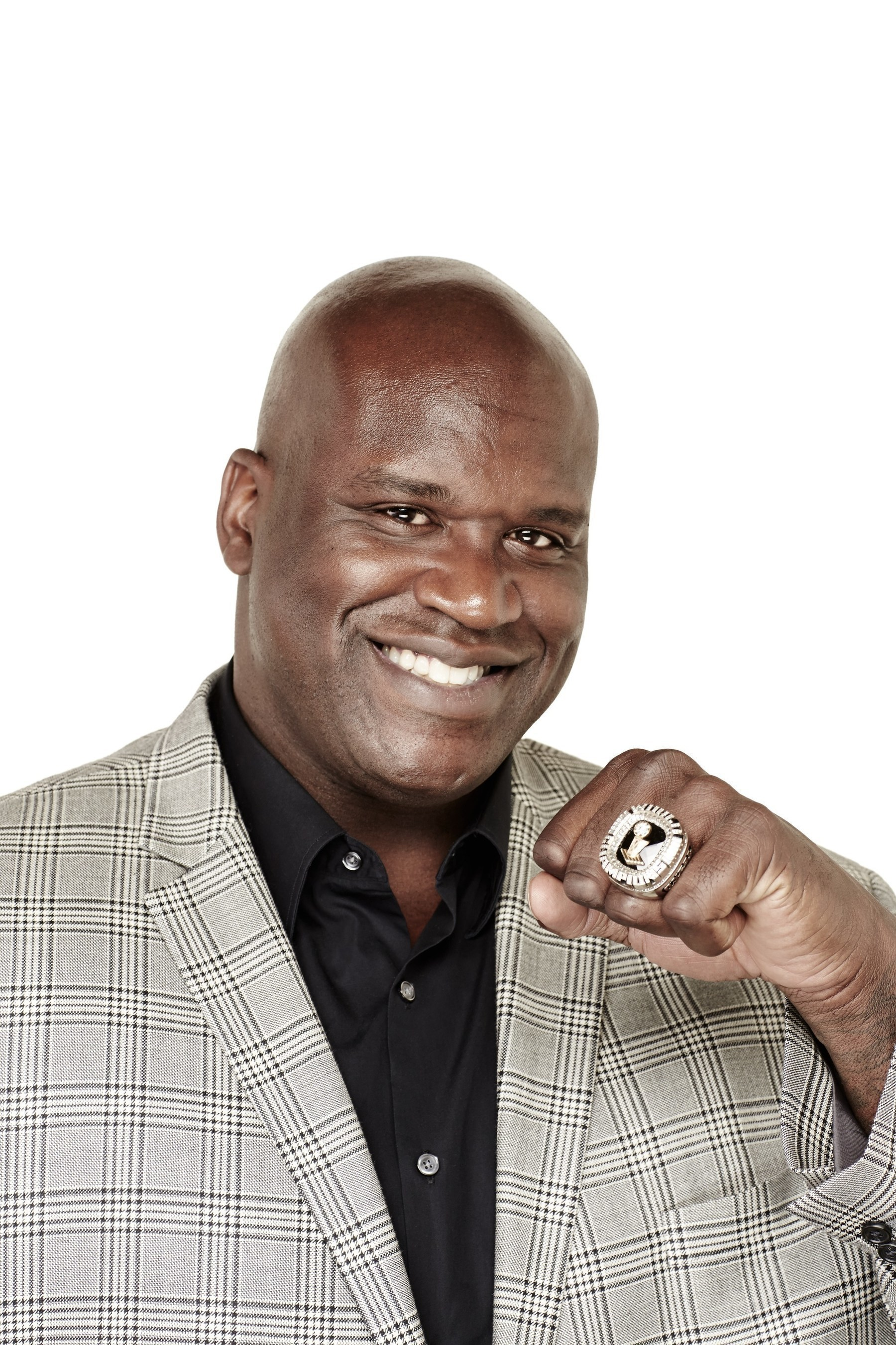 Basketball Legend: Shaquille O'Neal