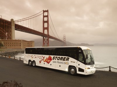 Storer is a Preferred Bay Area Transportation Service Provider.