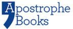 Apostrophe Books logo.  (PRNewsFoto/Apostrophe Books)