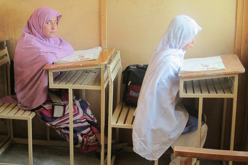 U.S. State Department Extends Funding for Salesian Missions Program Helping Afghan Refugee School