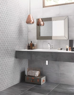 The Tile Shop is the first U.S. retailer to offer the premium designer tile collection from global lifestyle brand Ted Baker
