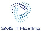 SMS IT Hosting Logo (PRNewsFoto/SMS IT Hosting)
