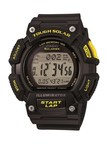 Casio Adds New Solar Timepiece For Runners