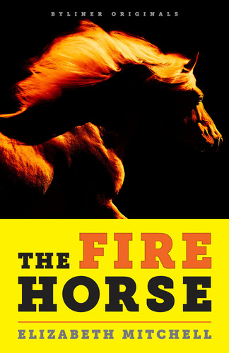 The Fire Horse
