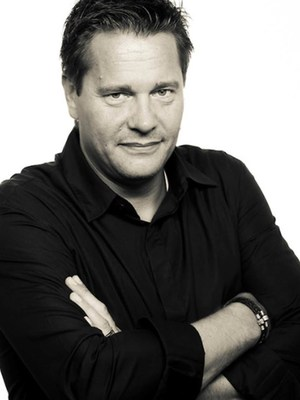 Daniel Dannenmann, Better Homes and Gardens Real Estate, Chief Operating Officer