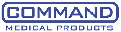 Command Medical Products logo