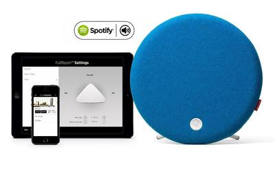 Libratone Premiers Spotify Connect and HTC Enabled Technology at CE Week 2014