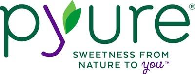 Pyure Organic Stevia Logo