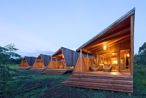 Cabanas Morerava, Hanga Roa, Easter Island, Chile. For a monumental stay on the famous Easter Island, previous ...