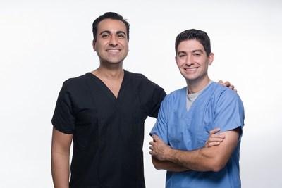 Dr. Zarrabi & Dr. Mansour