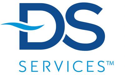 DS Services logo