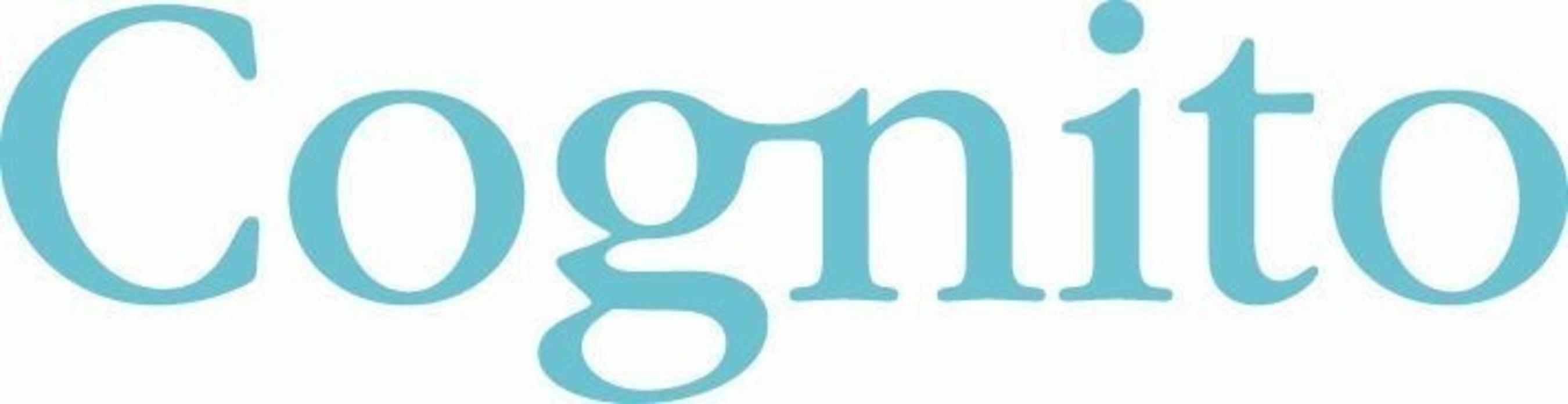 Cognito logo (PRNewsFoto/Cognito)