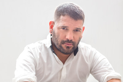 Guillermo Diaz of DATING GAME KILLER for Investigation Discovery