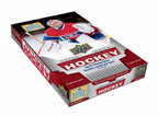 2013-14 NHL Upper Deck Series One releases today with two season's worth of Young Guns rookie cards!  (PRNewsFoto/Upper Deck)