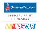 Sherwin-Williams Official Paint of NASCAR